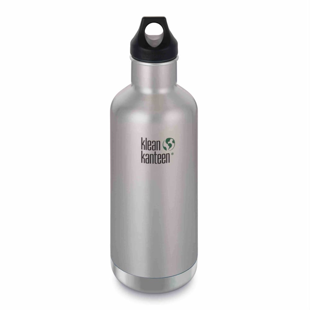 Klean Kanteen Klean Kanteen Insulated Classic Stainless Steel 946Ml Reusable Bottle &keep
