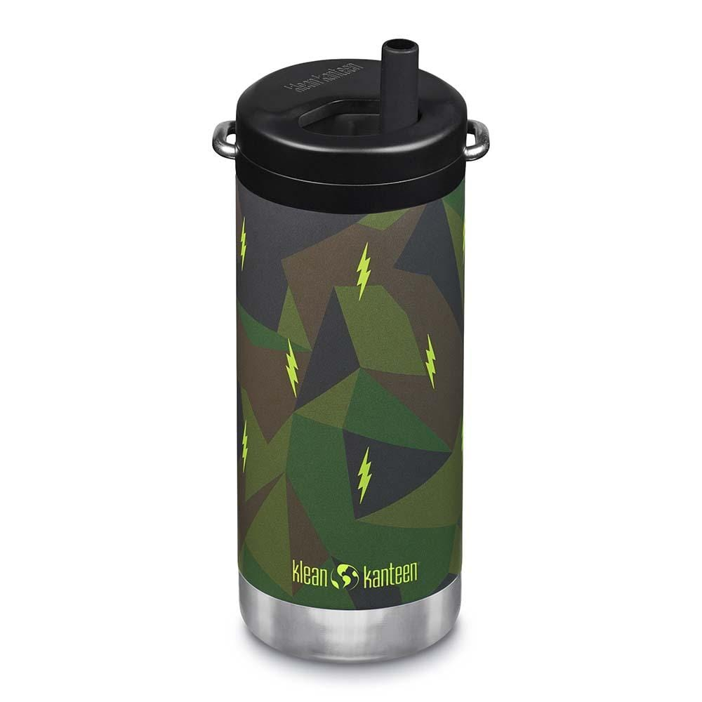 Klean Kanteen TKWide 355ml Insulated with Twist Cap &Keep