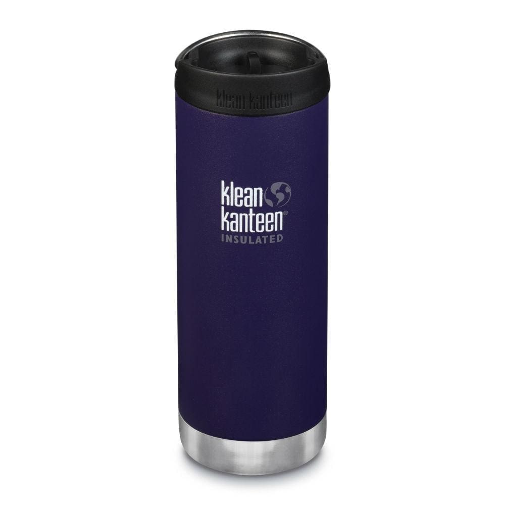 Klean Kanteen Klean Kanteen TKWide 473ml Insulated with Café Cap - Kalamata &Keep
