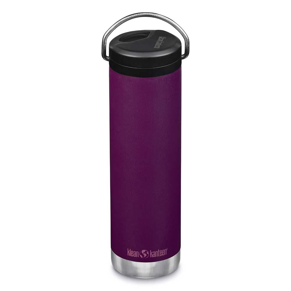 Klean Kanteen TKWide 592ml Insulated with Twist Cap &Keep