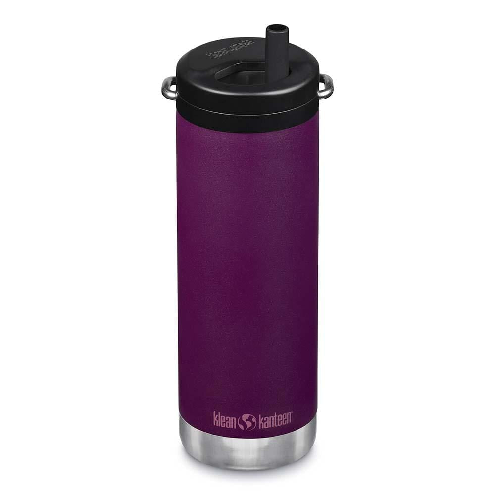 Klean Kanteen TKWide 473ml Insulated with Twist Cap &Keep