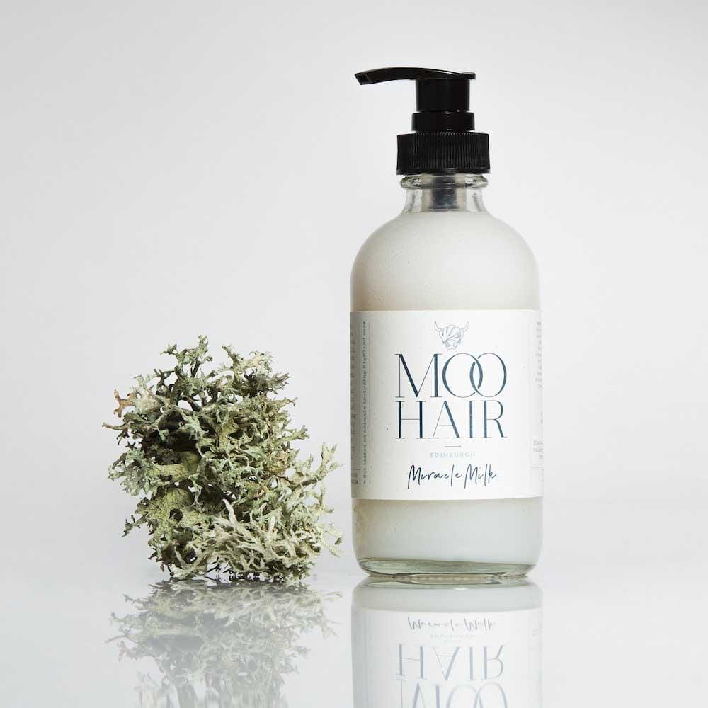 Miracle Milk by Moo Hair &Keep