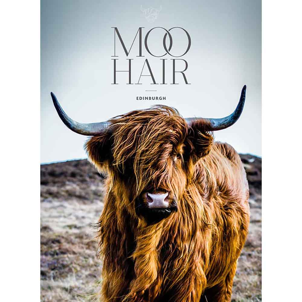 Moo Hair &Keep