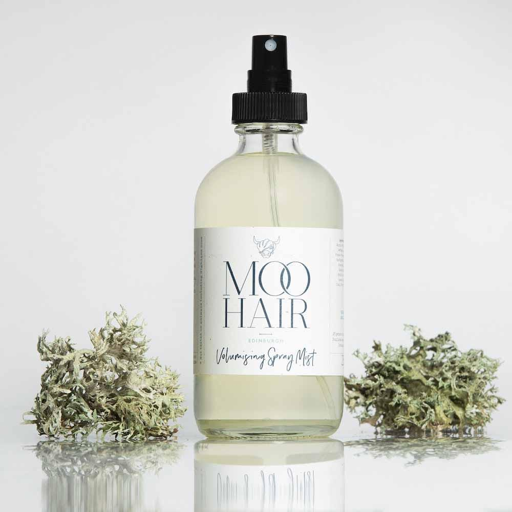 Volumising Spray Mist by Moo Hair &Keep