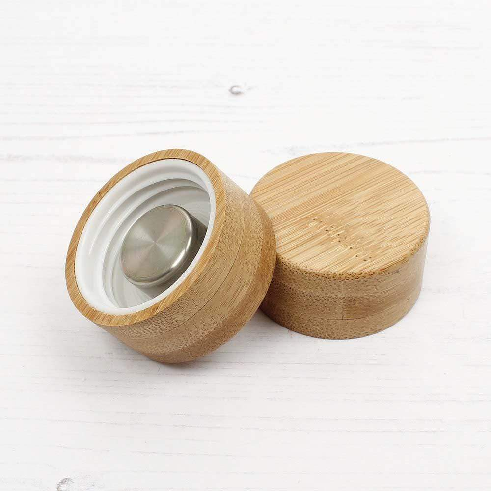 Neon Kactus Bamboo Stainless Steel lid &Keep