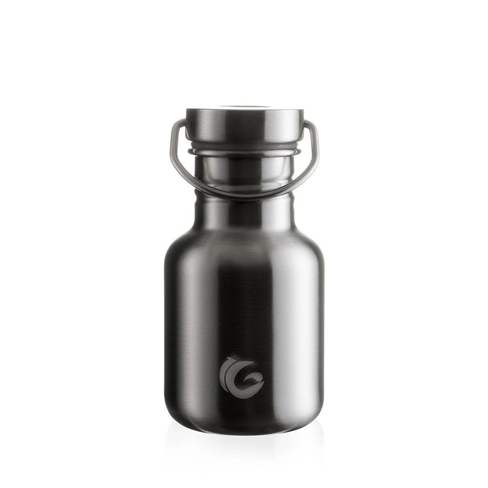 One Green Bottle Tough Canteen Stainless Steel Bottle 350ml