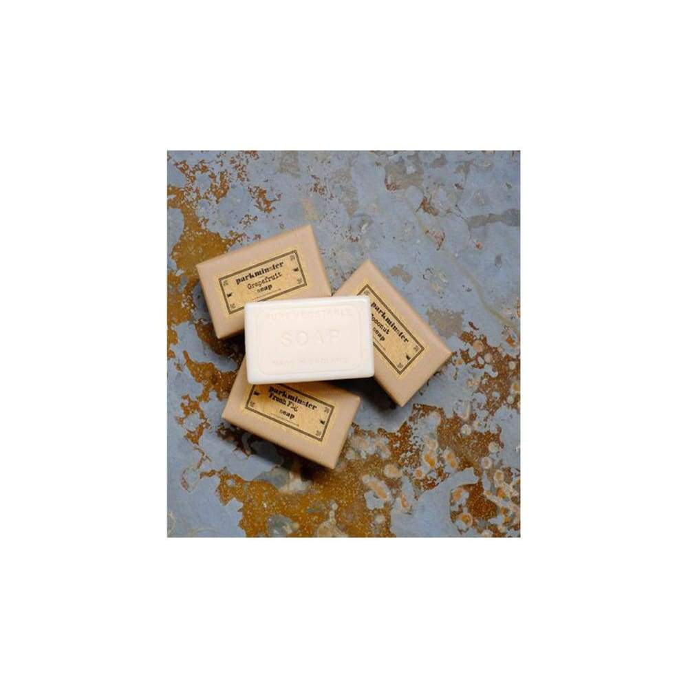 Parkminster Parkminster Shea Butter and Scented Oil Soaps &Keep