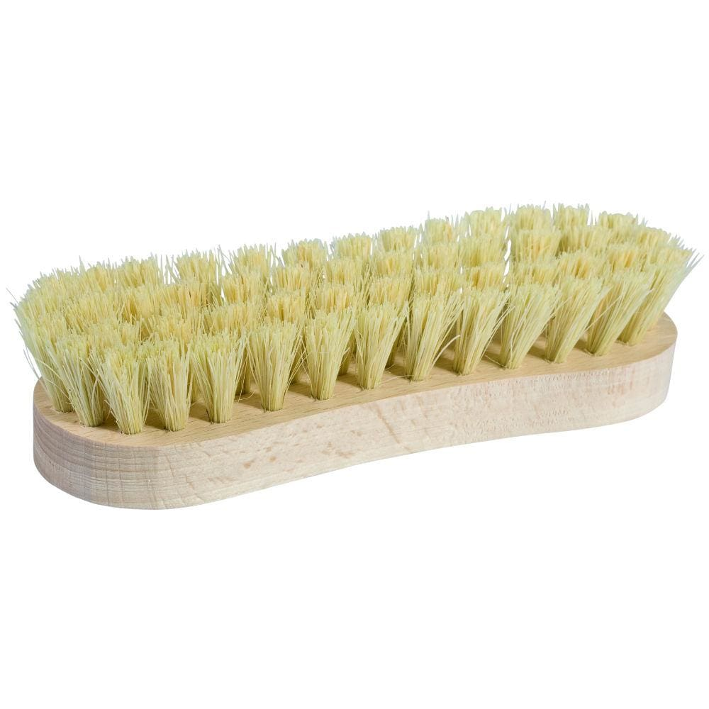Redecker Redecker Wooden Scrubbing Brush &Keep
