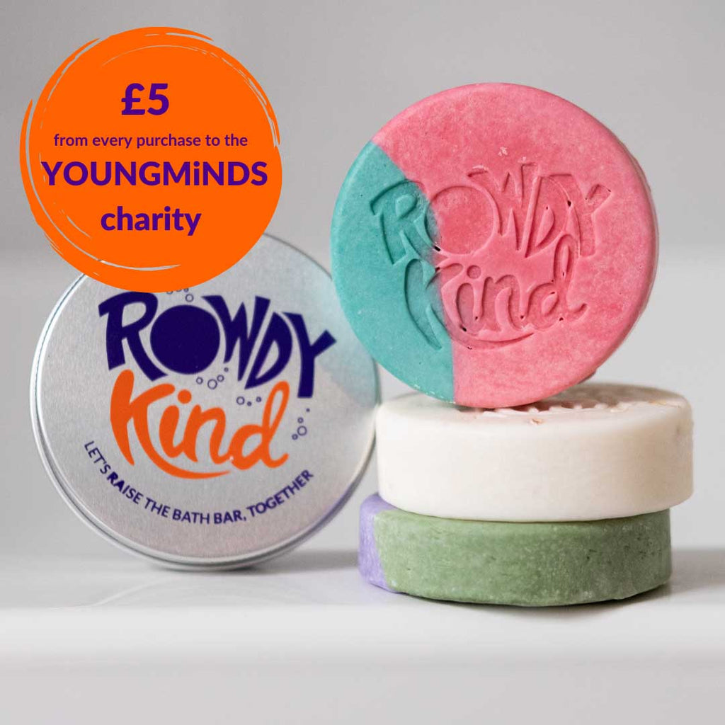 Kind to Young Minds Gift Box by Rowdy Kind &Keep