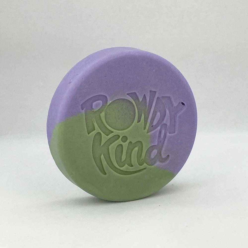 Absolutely WILD-berry Hair & Everywhere Bar for Kids by Rowdy Kind &Keep