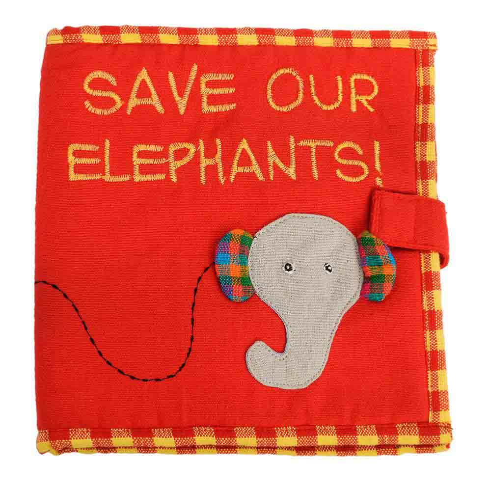 Cotton Playbook - Save Our Elephants Shared Earth &Keep