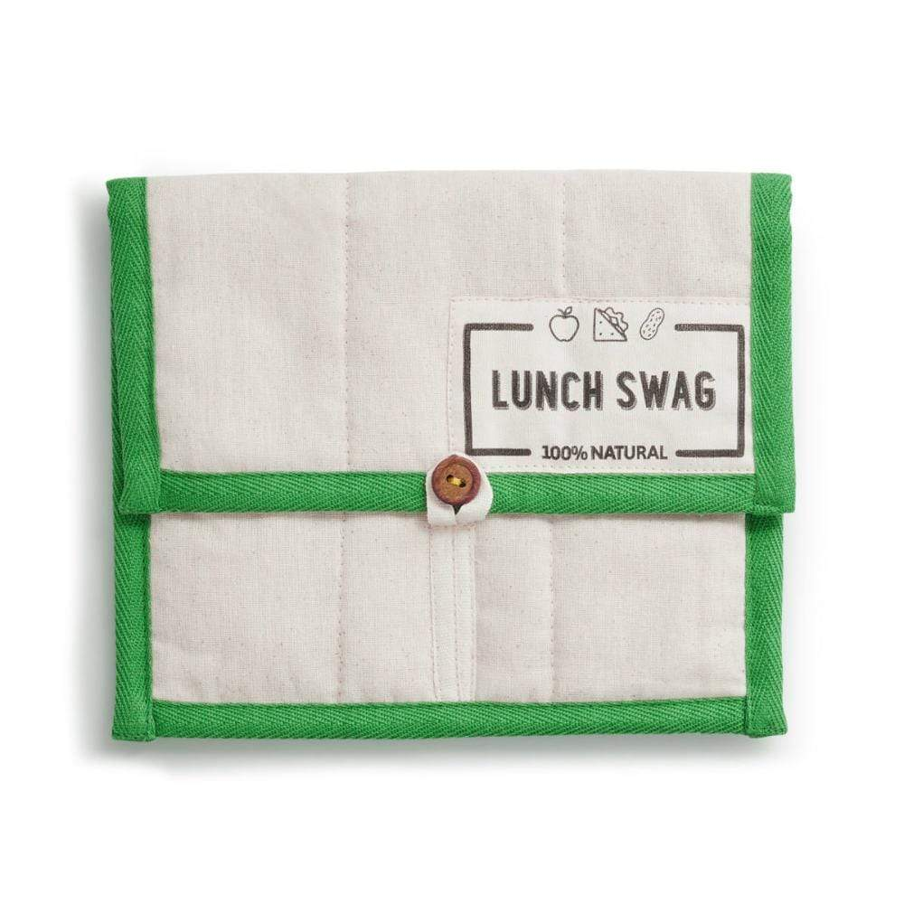The Lunch Swag &Keep