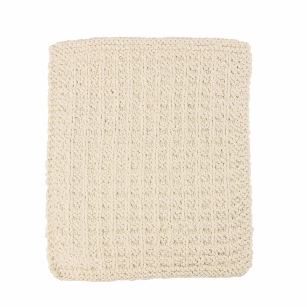 Toockies Organic Cotton Exfoliating Cloth &Keep