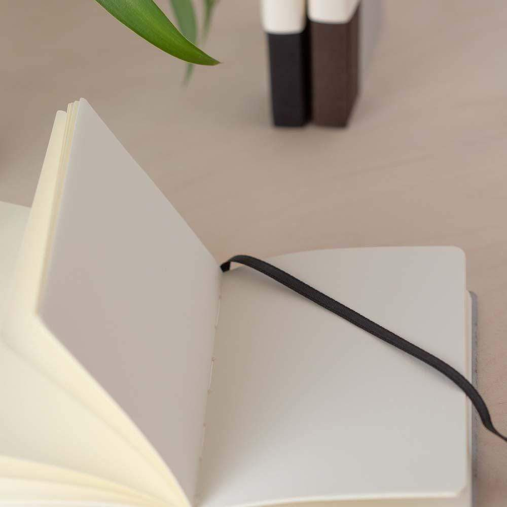 Sustainable Plain 'Write' Notebook - Green &Keep