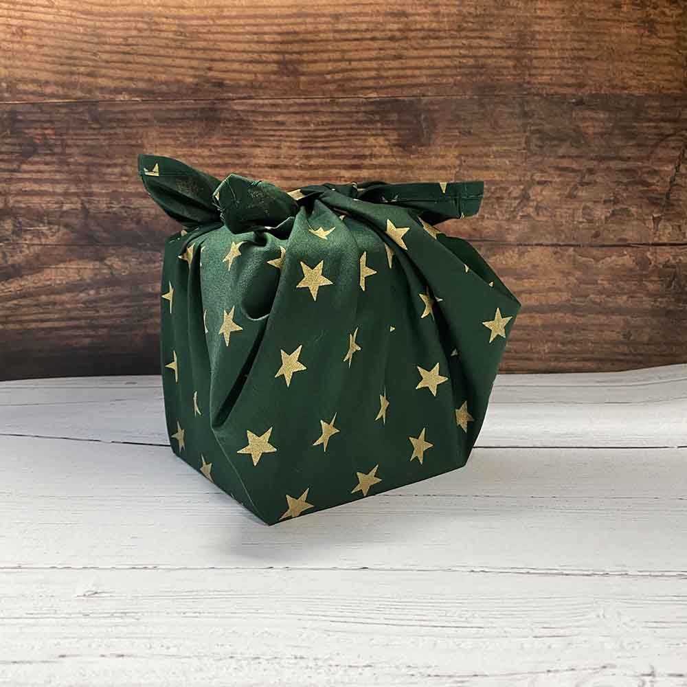Cotton Fabric Gift Wrap Furoshiki &Keep