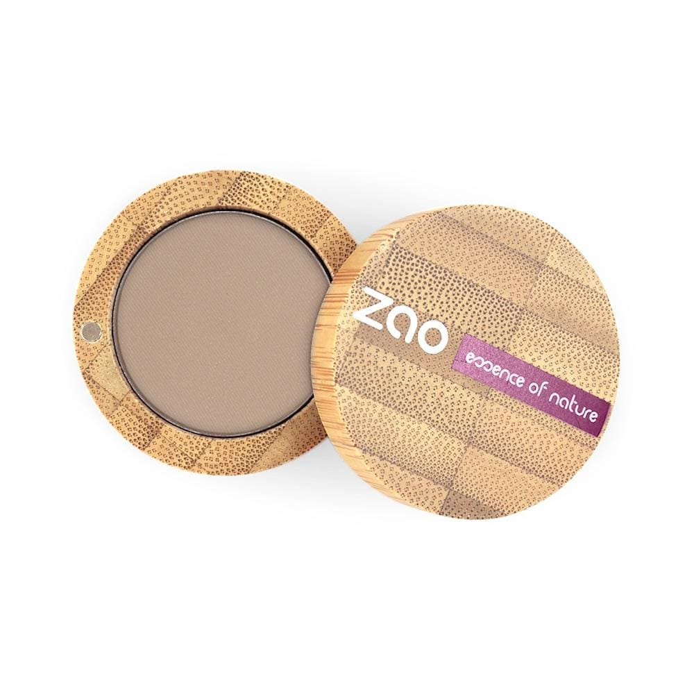 Zao Zao Eyebrow Powder - Blonde &Keep