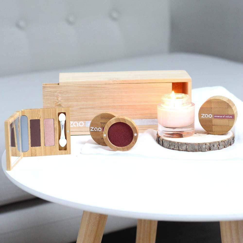 Cosy Beauty Box by Zao &Keep