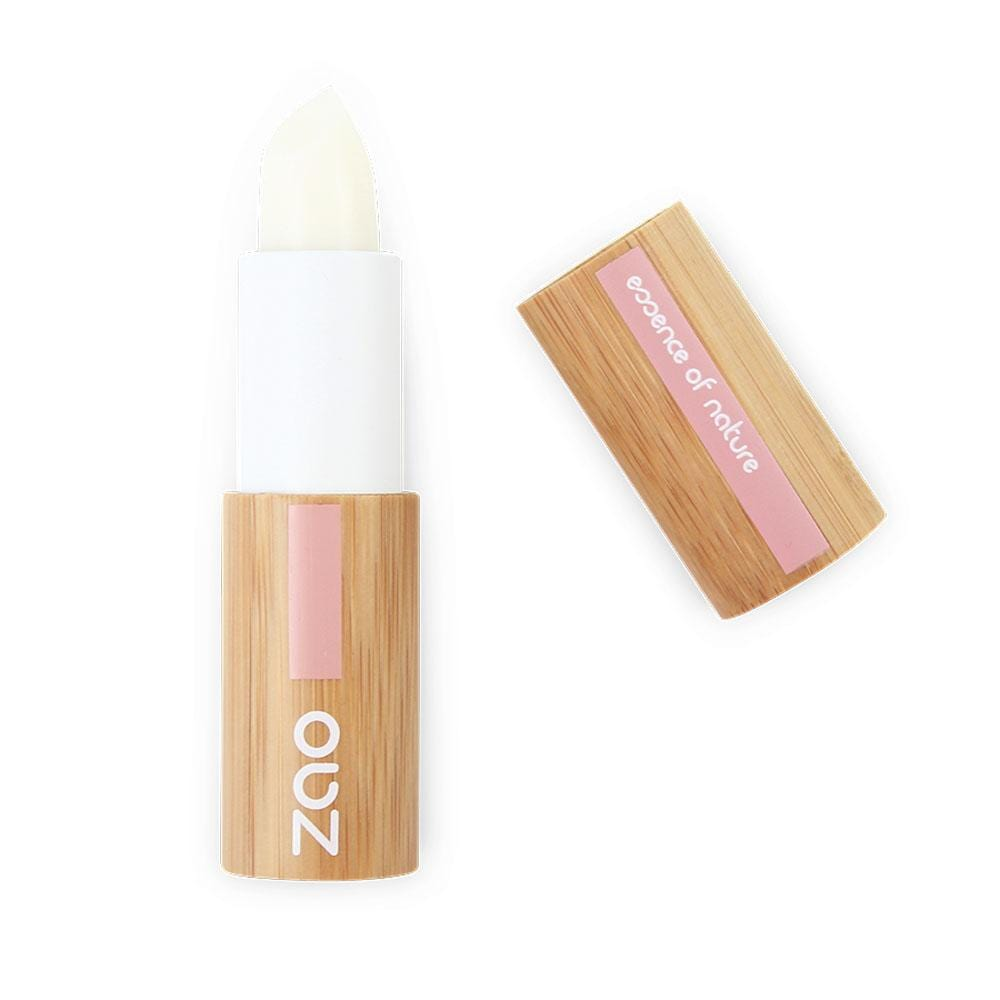 Refillable Vegan Lip Balm Stick by Zao &Keep