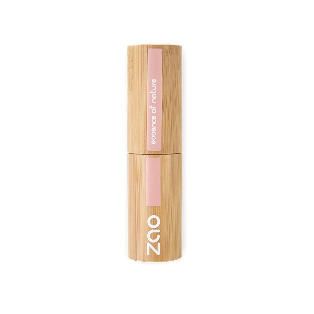 Zao Organic Lip Scrub Stick by Zao &Keep