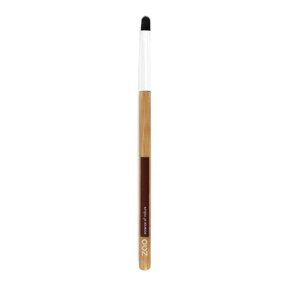 Zao Bamboo Lip Brush &Keep