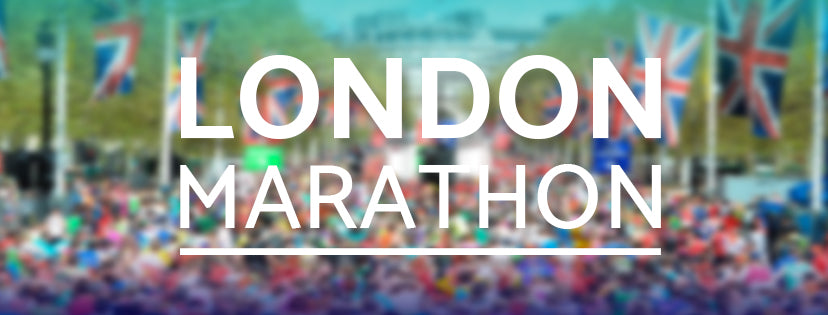Guide to the London Marathon