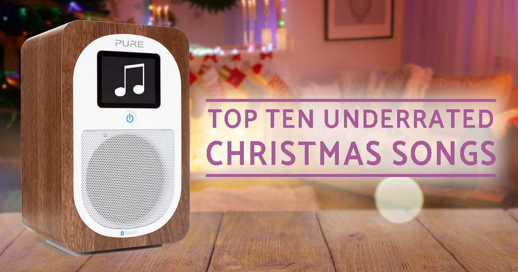 Top 10 most underrated Christmas songs ever