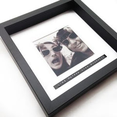 Framed photos mothers day