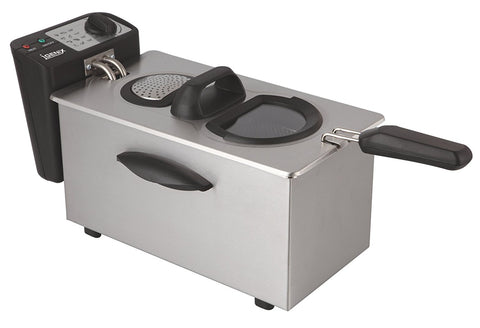 Deep Fat Fryer | Igenix IG8035 | 3.5L - GoShopDirect