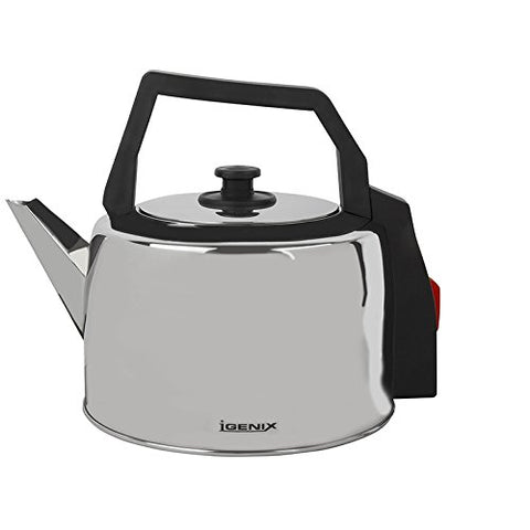 Catering Kettle | Igenix IG4350 | Corded | 3.5L - GoShopDirect