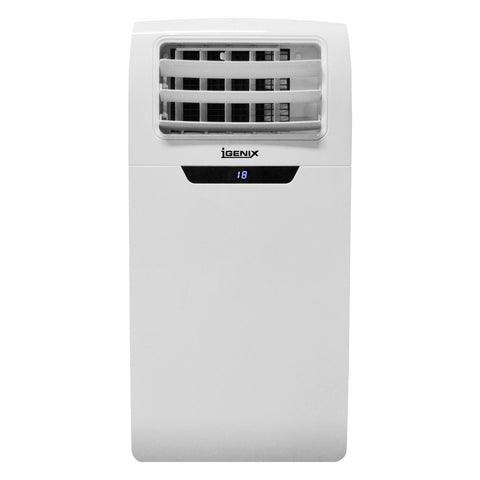 Portable Air Conditioner | Igenix IG9904 - GoShopDirect