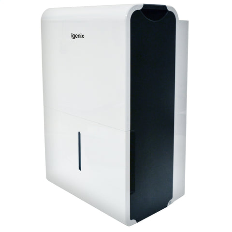 Portable Dehumidifier| Igenix IG9851 | Extracts 50 Litre/Day - GoShopDirect