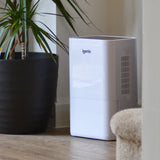 Dehumidifier | Igenix IG9802 | Portable | Compact | Extracts 600 ml/Day - GoShopDirect