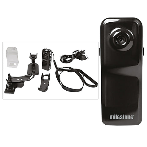 Mini DV Camera | Sports, Cycle, Motorbike, Action Camera - GoShopDirect
