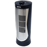 Mini Tower Fan | Bedside Fan | Oscillating | Igenix DF0020 - GoShopDirect