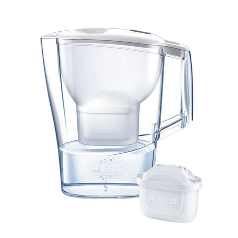 BRITA Water Filter Jug | Aluna Cool - GoShopDirect