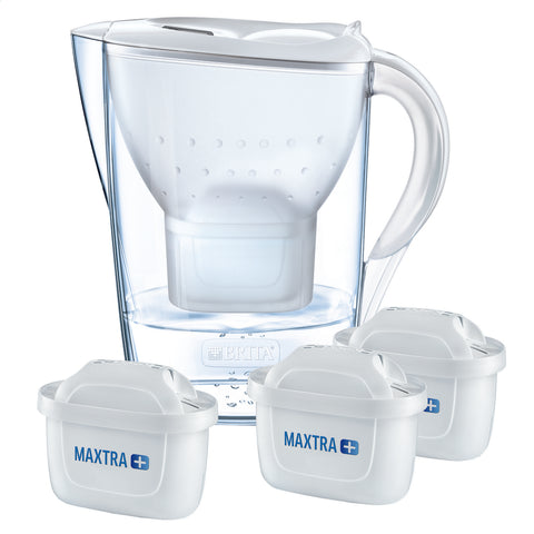 BRITA Water Filter Jug | Marella XL - GoShopDirect