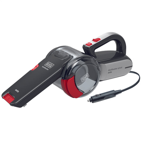 Black & Decker Dustbuster | 12V Autovac - GoShopDirect