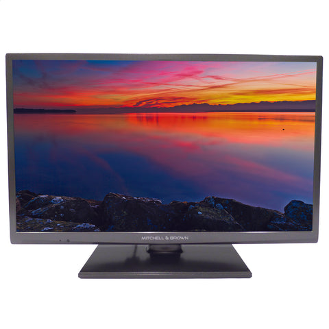 Mitchell & Brown TV | 32 Inch | Smart TV | LED | HD - GoShopDirect