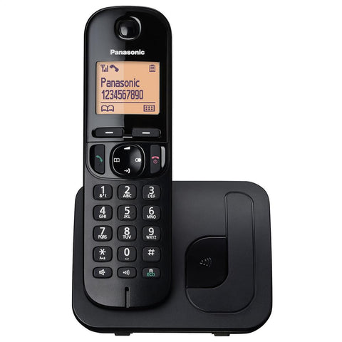 Panasonic Telephone | Cordless | Nusiance Call Block - GoShopDirect
