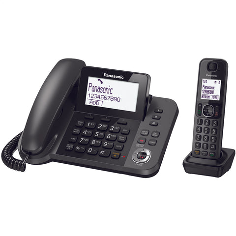 Panasonic Telephone Nuisance Call Blocker Kit