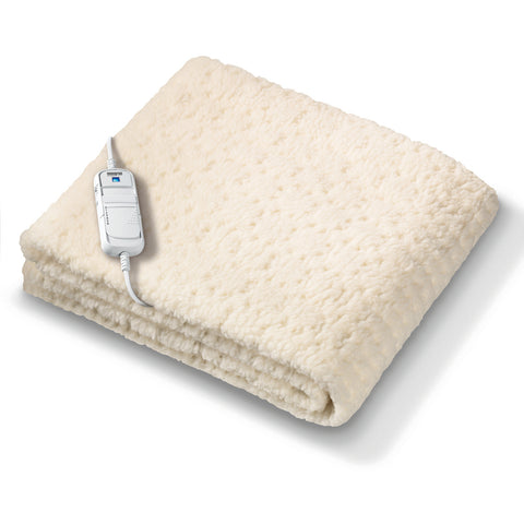 Beurer Heated Mattress Cover | Komfort | King Dual - GoShopDirect