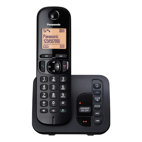 Panasonic Telephone | DECT, Digital & Cordless - GoShopDirect