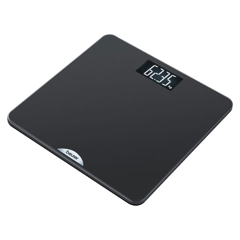 Beurer Bathroom Scales | Soft Grip Rubber Scales - GoShopDirect