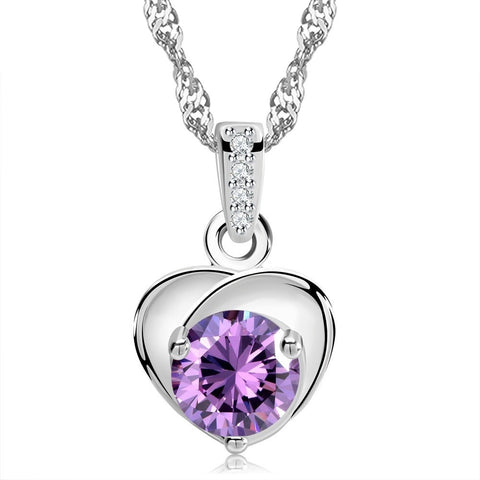 Purple Passion Kette