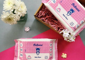 10 Reasons to Stock up on Softsens Baby Wipes