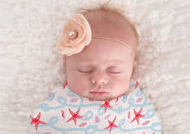 When to Stop Swaddling your Baby and How to go about it