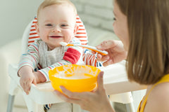 7 Best & Worst Foods for Babies