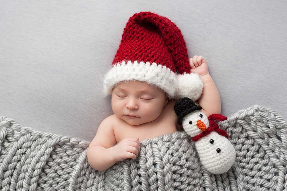 Celebrate festive occasions with cutebaby photos