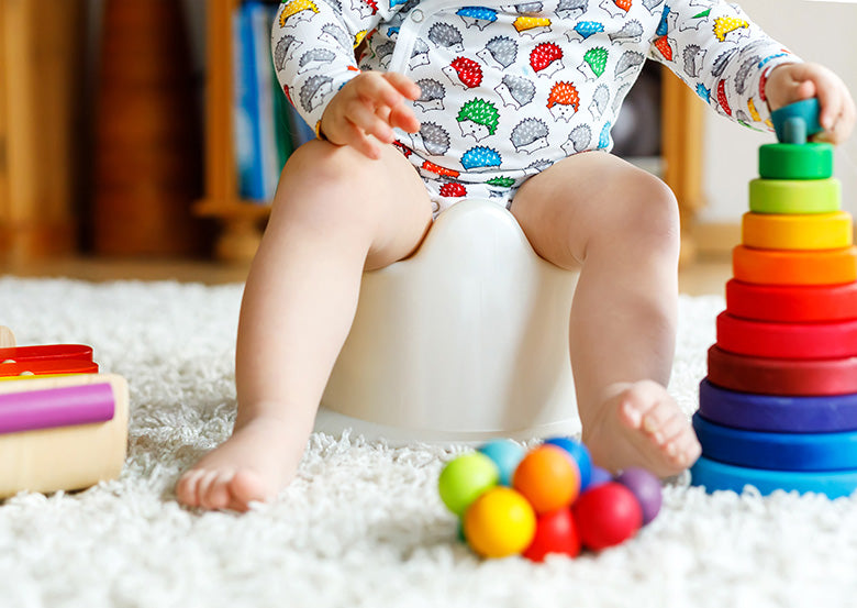 A Complete Guide to Potty Training: Part 2