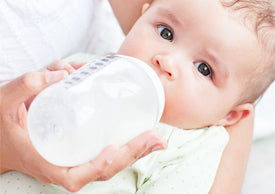 14 Bottle Feeding Tips for New Moms